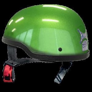 KIRSH Motorcycle Helmet CHM1 GREEN