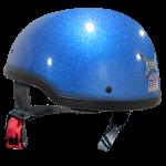 KIRSH Motorcycle Helmets CHM1 BLUE
