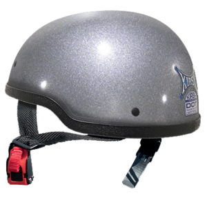 KIRSH Motorcycle Helmets CHM1 GRAPHITE