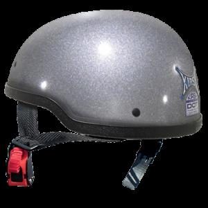 KIRSH Motorcycle Helmets CHM1 GRAPHITE