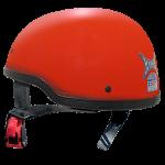 KIRSH Motorcycle Helmets CHM1 RED