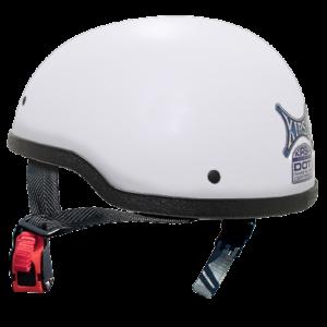 KIRSH Motorcycle Helmets CHM1 WHITE