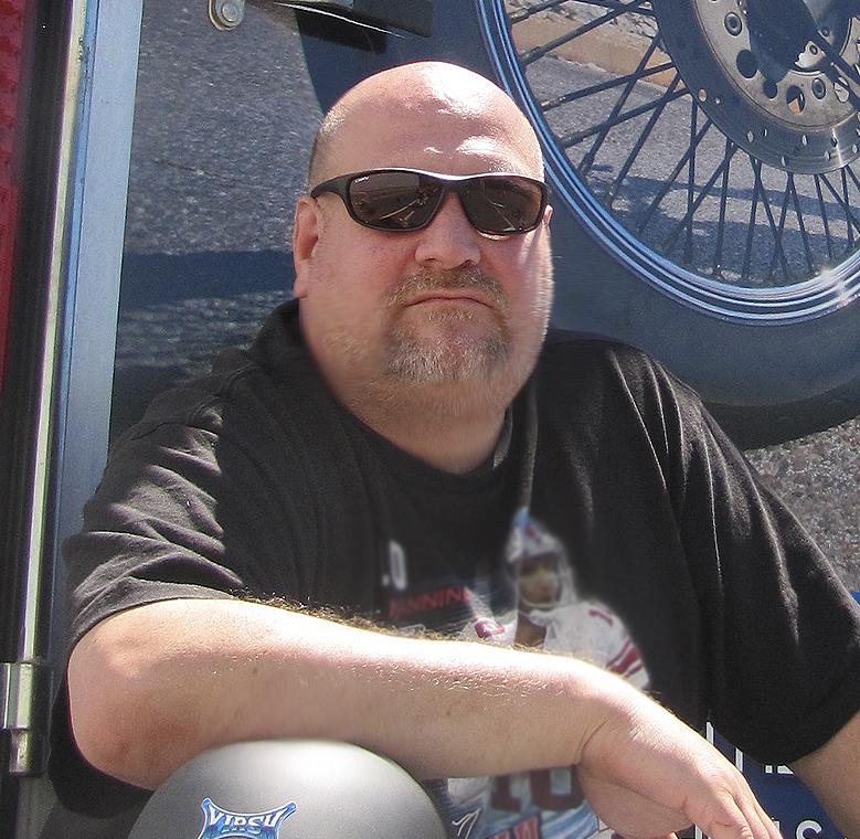 KIRSH Motorcycle Helmets Frank Romeo