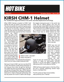 Motorcycle Helmet HOTBIKE071718