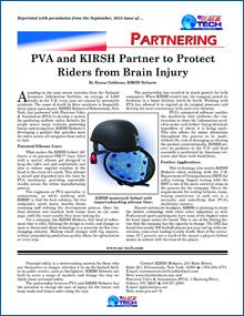 Motorcycle Helmet PVA090118