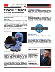 Motorcycle Helmets CONVERSATION110218