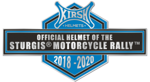 KIRSH Motorcycle Helmets OHSMR